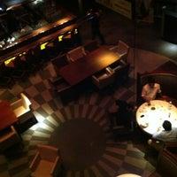 Photo taken at Lemp Brewpub & Kitchen by Rajat G. on 5/23/2012