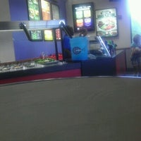 Photo taken at Chuck E. Cheese's by Tiffany W. on 7/18/2012