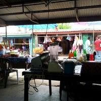 Photo taken at Pasar Minggu Munok by Syed Shazwan A. on 12/6/2012