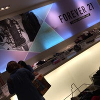 Photo taken at XXI Forever 21 by Kimishell M. on 7/8/2015