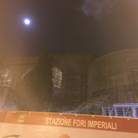 Photo taken at Basilica S.Cosma e Damiano by Phil H. on 9/16/2016