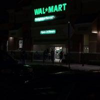 Photo taken at Walmart Neighborhood Market by Celso O. on 11/30/2013