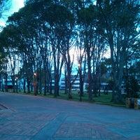 Photo taken at Universidad Nacional de Colombia by William on 6/22/2013