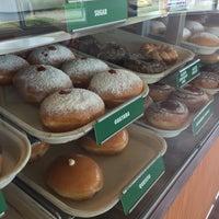 Photo taken at Krispy Kreme by Willo G. on 8/10/2016