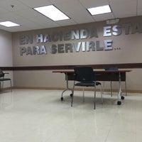 Photo taken at Dpto. de Hacienda - Mercantil Plaza by Willo G. on 3/9/2016