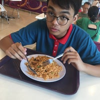 Photo taken at Food Court Kepong Village Mall by JAck T. on 3/11/2016