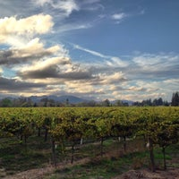 Photo taken at Russian River Valley by Vincent N. on 10/25/2014