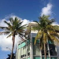 Photo taken at Equinox South Beach by Joe n. on 7/11/2013