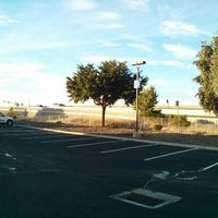 Photo taken at Tamien VTA Parking Lot by Ricky W. on 6/21/2014