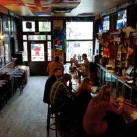 Photo taken at Fat Boy's Sports Bar & Grill by Pavle D. on 12/15/2014