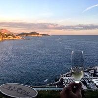 9/29/2015 tarihinde Alias K.ziyaretçi tarafından Rixos Libertas Dubrovnik'de çekilen fotoğraf