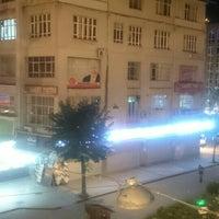 Photo taken at Saadet Partisi Rize İl Teşkilâtı by Fatihsultan İ. on 9/5/2015