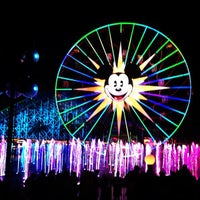 Photo taken at Disney California Adventure by Rebecca D. on 7/17/2013