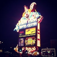 Photo taken at Circus Circus Hotel & Casino by Rebecca D. on 7/22/2013