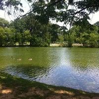 Photo taken at Memphis Botanic Garden by Julie I. on 6/22/2013