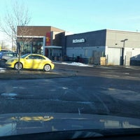 Photo taken at McDonald's by Hunter M. on 3/1/2016