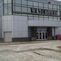 Photo taken at Westmount Shopping Centre by Hunter M. on 2/12/2015