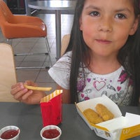 Photo taken at McDonald's by Andrew G. on 8/22/2013