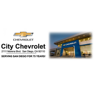 Photo taken at City Chevrolet by Yext Y. on 5/18/2016