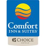 Photo taken at Comfort Inn & Suites by Yext Y. on 5/20/2016