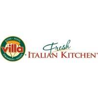 Photo taken at Villa Fresh Italian Kitchen by Yext Y. on 11/21/2016