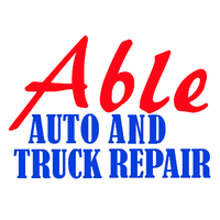 Photo taken at Able Auto & Truck Repair by Yext Y. on 12/2/2016