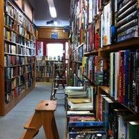 Photo taken at Paradise Bookshop by Rick K. on 7/5/2013
