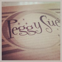 Photo taken at Peggy Sue's by Alex L. on 7/7/2013