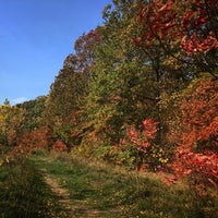Photo taken at Woodend Conservation Area by Crispin B. on 10/18/2016