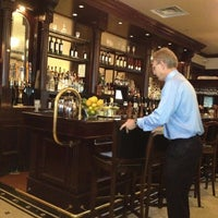 Photo taken at Maggiano's Little Italy by Ravi S. on 9/2/2013