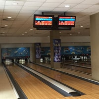 Photo taken at Unimas Bowling Alley by AR M. on 5/23/2015