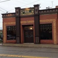 Photo taken at Royal Oak Brewery by Ron A. on 5/27/2013