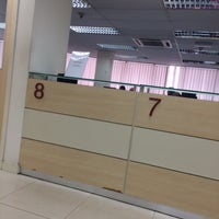 Photo taken at CIMB Bank Berhad, Jalan Kapar by SuhailyS on 2/22/2016