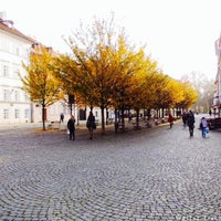 Photo taken at Kampa by Sasha S. on 11/17/2013