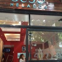 Photo taken at Blake Helado Original by Adru on 11/25/2012