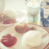 Photo taken at KFC by Aprilianti S. on 10/9/2013