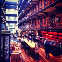 Photo taken at InterContinental Melbourne The Rialto by James C. on 7/27/2013