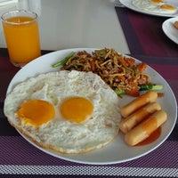 Photo taken at Patong Paradee Resort Phuket by Christina L. on 8/10/2013