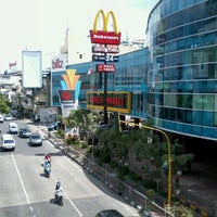 Photo taken at The Plaza Balikpapan by Arreza N. on 12/17/2012