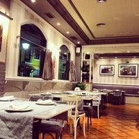 Photo taken at Sexto Sentido Gastrobar by Sh E. on 1/28/2014