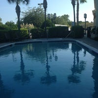 Photo taken at Hilton Garden Inn Jacksonville / Ponte Vedra by Laurie M. on 8/29/2013