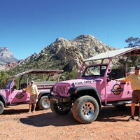 Photo taken at Pink Jeep Tours Las Vegas, NV by Marketing D. on 6/13/2014