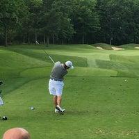 Photo taken at University Ridge Golf Course by Patrick J. on 6/7/2016
