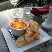 Photo taken at Uncorked Tasting Room & Wine Bar by Brittney F. on 1/23/2013
