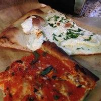 Photo taken at Pizza By Cer Tè by Jo  G. on 10/11/2012