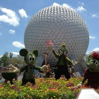 Photo taken at Walt Disney World Resort by Jo  G. on 5/9/2013