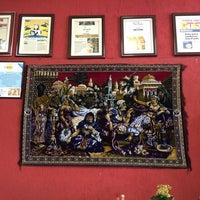 Photo taken at Jaber Especialidades Arabes by Ana Cristina Mokdeci®  on 7/25/2014