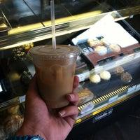 Photo taken at Cream & Sugar by Zander L. on 6/22/2012