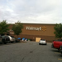 Photo taken at Walmart Supercenter by Abdul U. on 6/10/2012