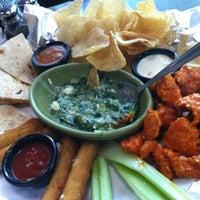 Photo taken at Applebee's by Gerardo C. on 7/29/2012
